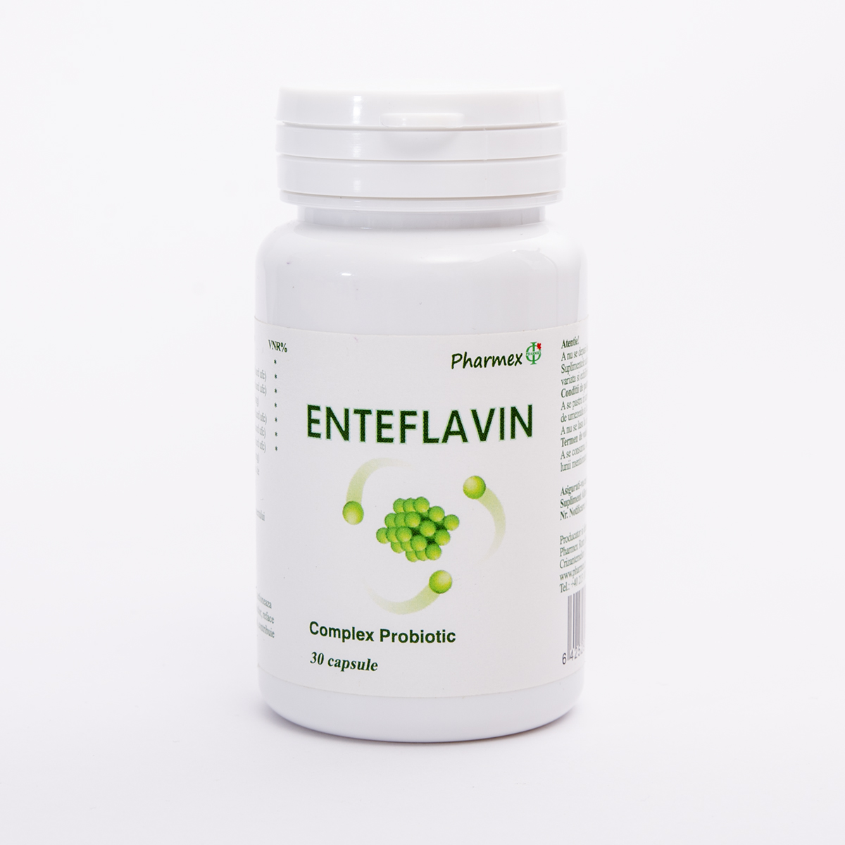 VM19_enteflavin
